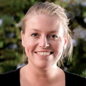 Britt van der Kolk