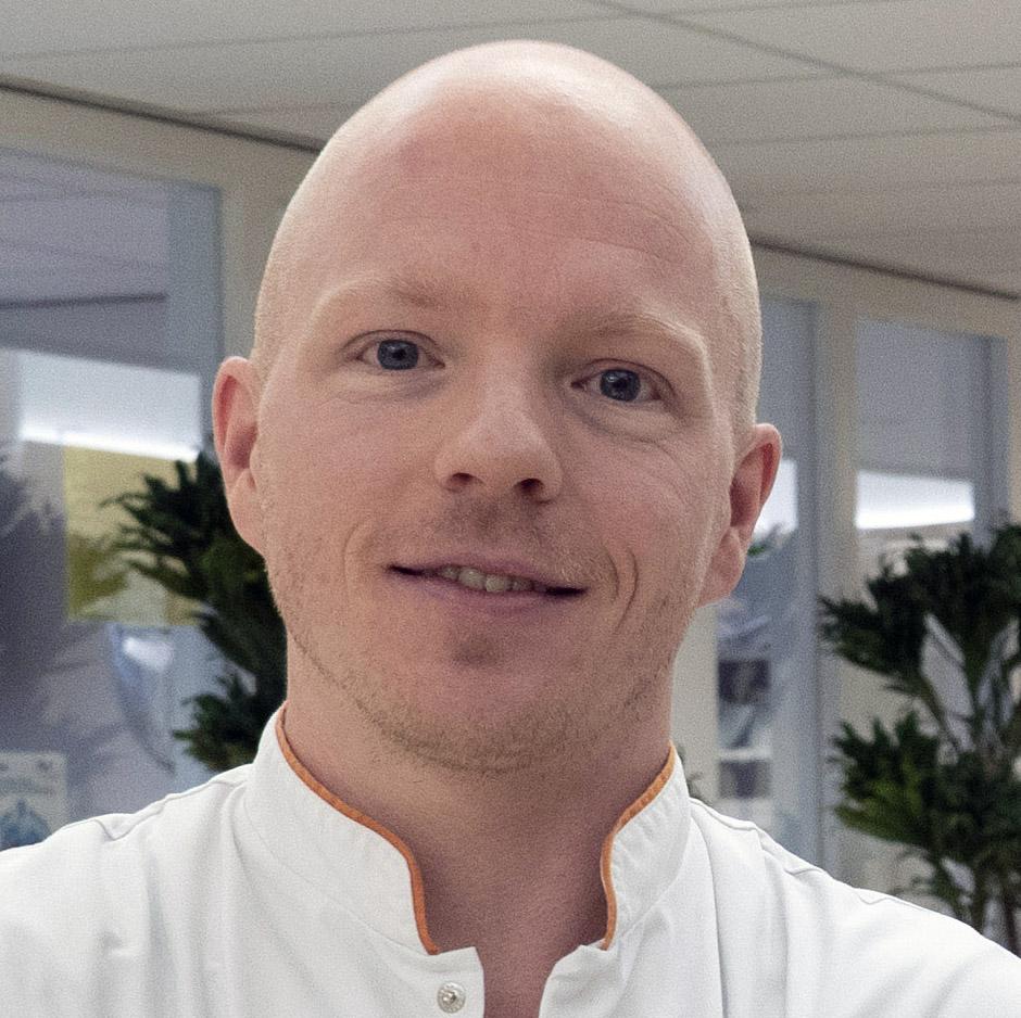 Dennis Barten