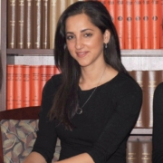 Parisa Kamali Sadeghian